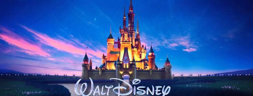 Mascotas Disney