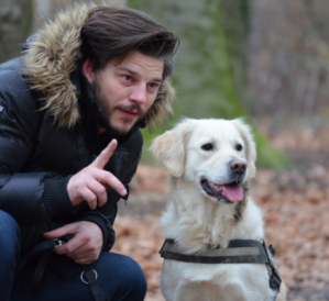 hablar con perro