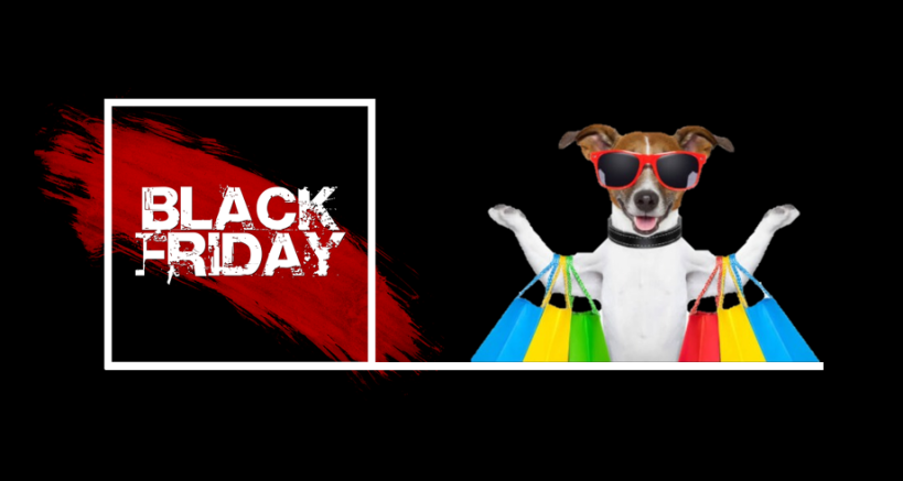 Memes animales Black Friday