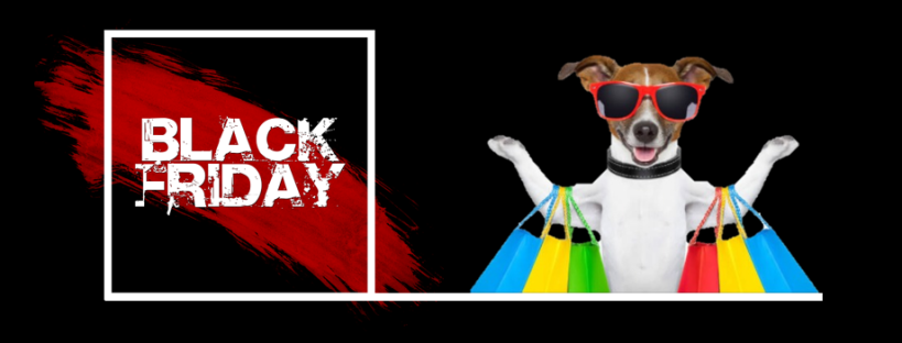 Memes animales Black Friday