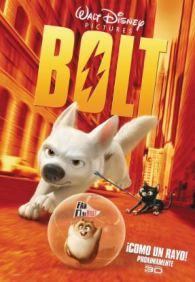Bolt - Peliculas de animales