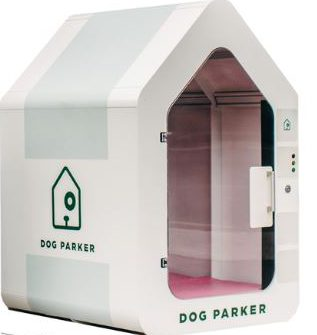 Caseta Dog Parker