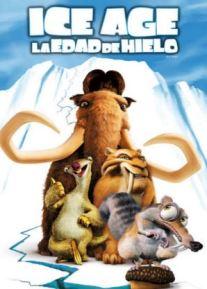 Ice Age - Pelicula de animales