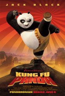 Kung Fu Panda - Peliculas de animales