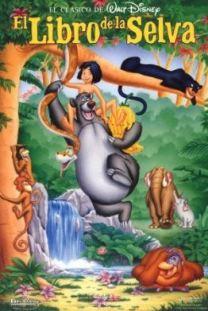 Libro de la Selva - Peliculas de animales