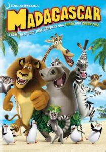 Madagascar - Peliculas de animales