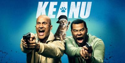 Peliculas de animales, peliculas de gatos. Keanu