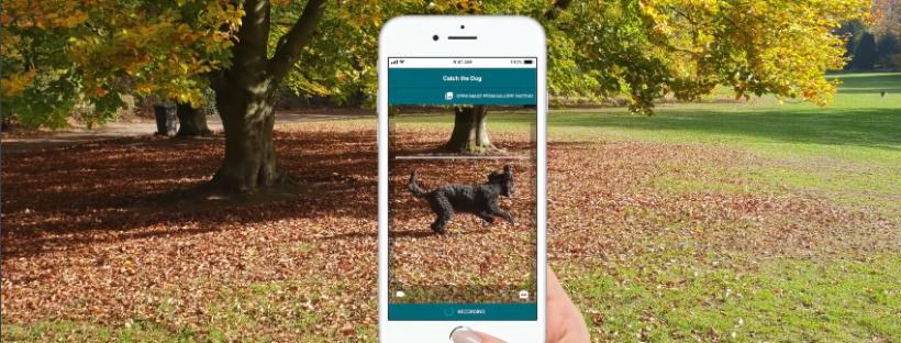 Aplicación de perros Identificar razas de perros Dog Scanner
