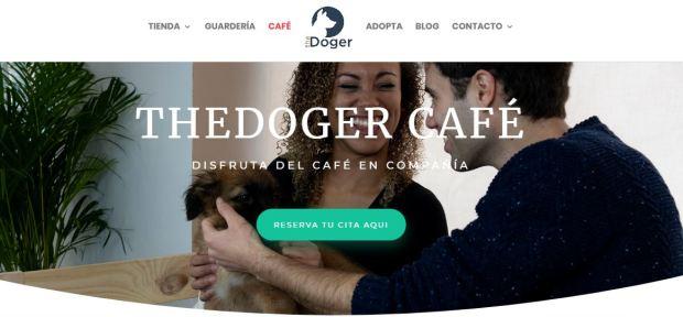 Doger cafe